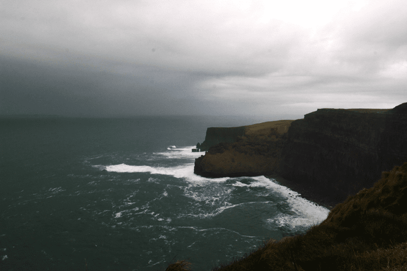 cliffs of moher guide to ireland