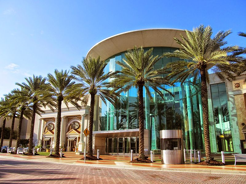 Mall at Millenia: Things to do in Orlando that aren't disney