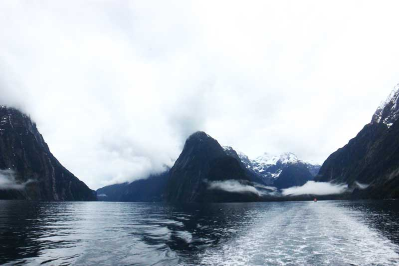 Milford Sound: The most instagram-worthy places in New Zealand's South Island