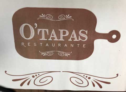 The Best Places to Eat in Antigua: O'Tapas