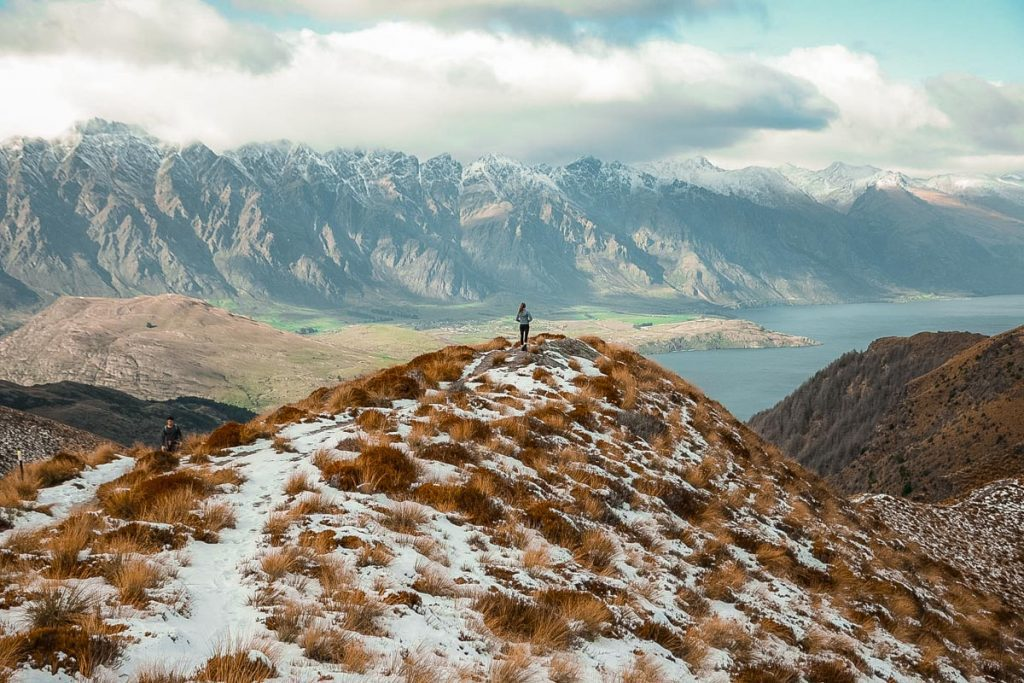 best day hikes in new zealand