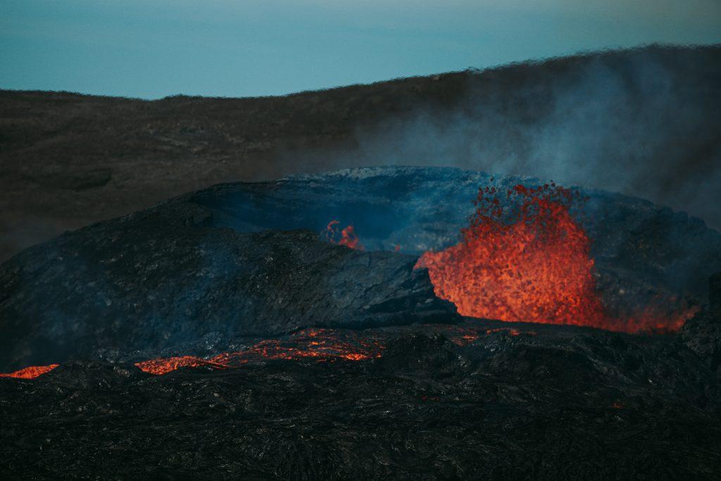 fagradasfall volcano two week iceland itinerary