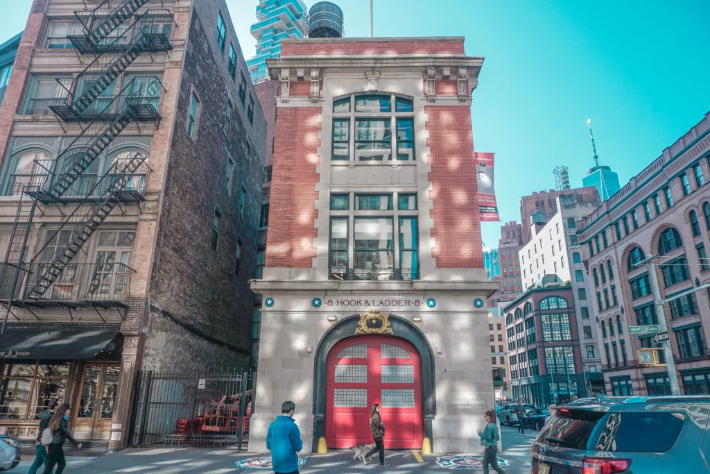 check out these famous New York City filming locations that you'll recognize from movies and tv!
